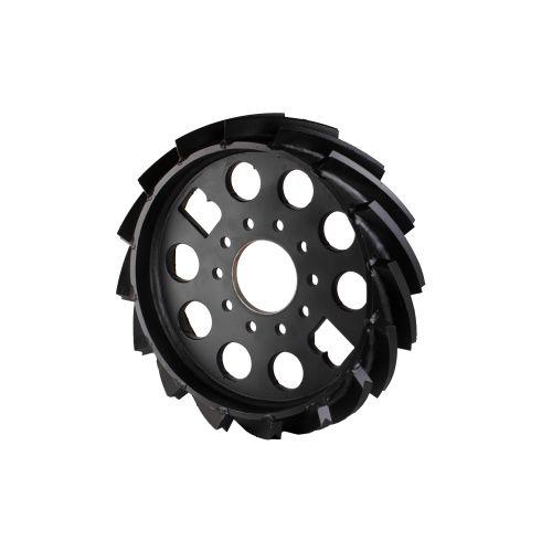 Outer feed roller H414 euca LH/RH (BM002050)