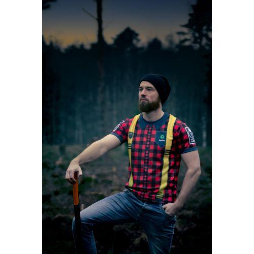 Loggers T-shirt size S (BM002168)