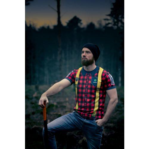 Loggers T-shirt size XL (BM002171)