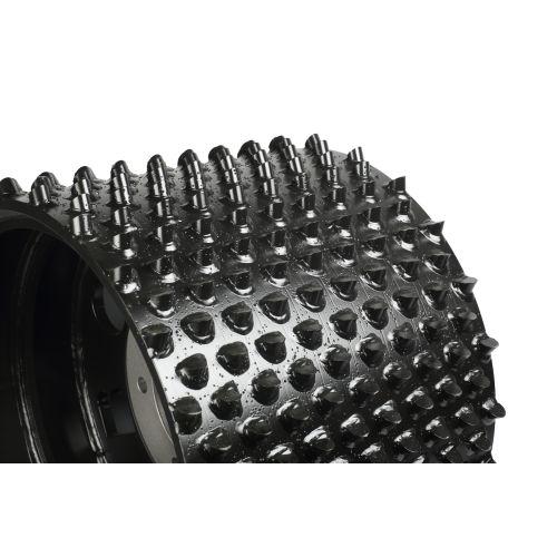 Feed roller 6000/S132 20mm LH (BM000486)