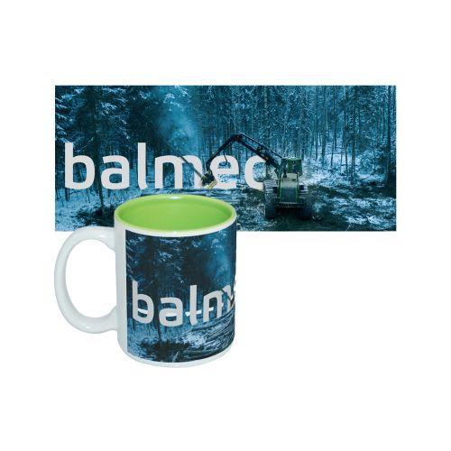 Balmec mug green (BM002176)
