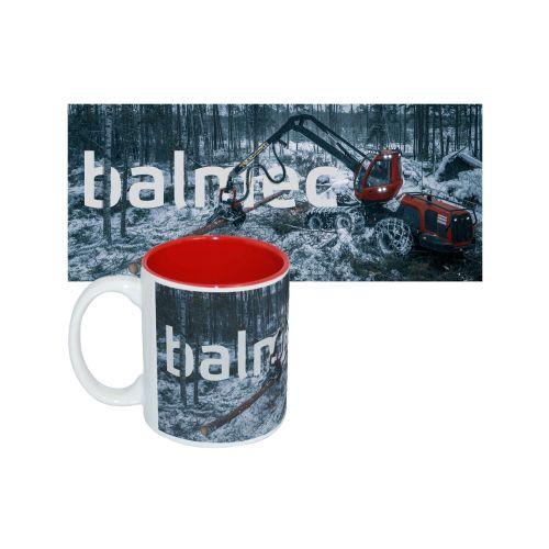 Balmec mug red (BM002175)