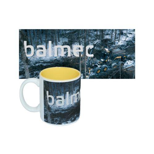 Balmec mug yellow (BM002174)