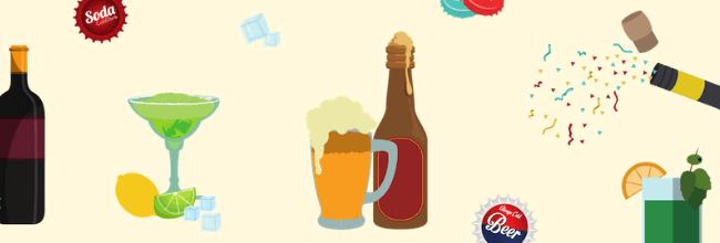 Алкохол по време на кето диета