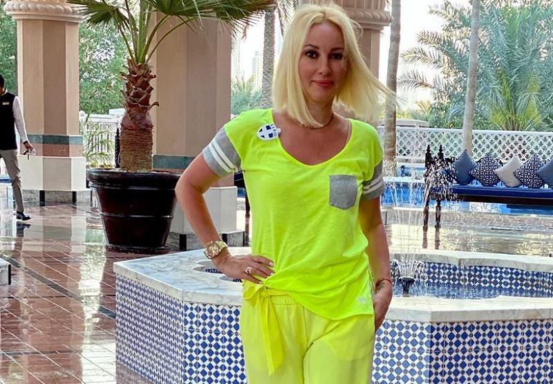 Страдающая от мигрени Кудрявцева начала новый курс лечения