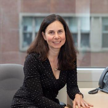 Congratulations To Our Very Own Dr. Brenda Mori!