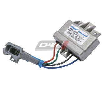 105-361 | Leece Neville-Prestolite Voltage Regulator | D&W Diesel