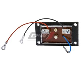 103725 | Leece Neville-Prestolite Voltage Regulator | D&W Diesel