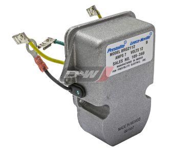 105-360   Leece Neville-Prestolite Motorola Voltage Regulator   D&W