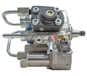 245-102-0055 | D&W Remanufactured Denso Common Rail Fuel Pump HP4