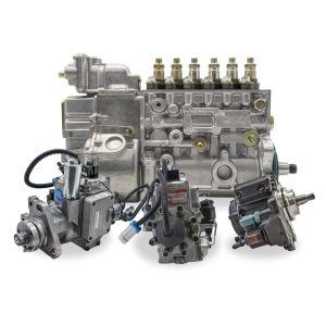 Fuel System | D&W Diesel