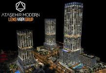 Ataşehir Modern