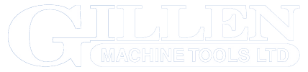 Gillen Machine Tools Ltd
