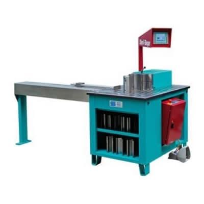 420 CNC bending press