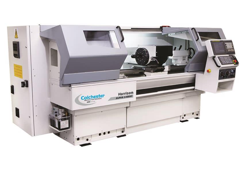 Manual/CNC Lathes