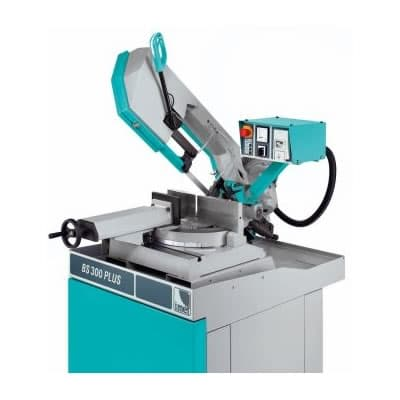 Bandsaws – Manual