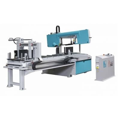 Bandsaws – fully automatic