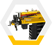 Pipe Grinders & Notchers