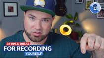 39 tips & tricks to record yourself