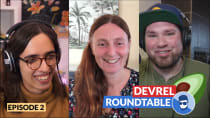 DevRel Roundtable episode 2: Debbie O'brien and Lucie Haberer