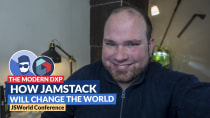 The Modern DXP: How JAMstack will change the world