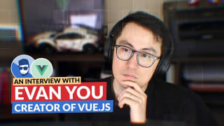 Interview with Evan You