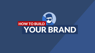 How to build your online persona