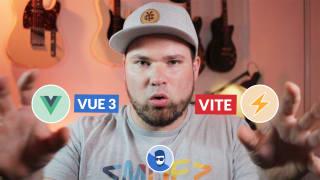 Tutorial: Vue 3 composition API and Vite to recreate TikTok