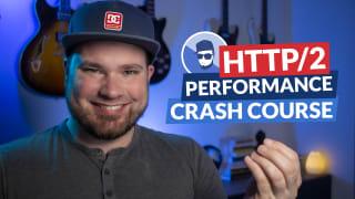 HTTP/2 performance: you still need a bundler!