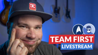 [Livestream] Team First - How to lead a team to success in a high pressure environment