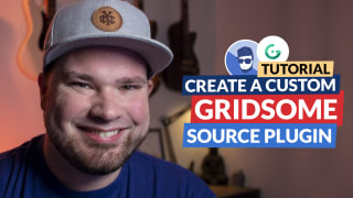 Tutorial: How to build a Gridsome Source Plugin