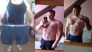 My fitness story