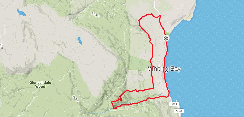 glenashdale 10km