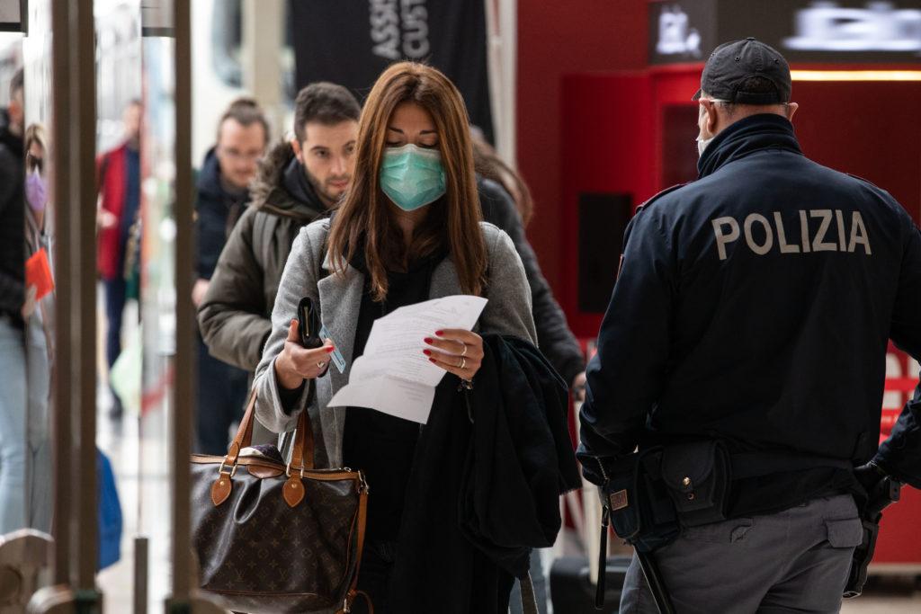 Коронавирус и 28 апреля: больше 3 млн заразившихся в мире, ученые предсказали срок окончания эпидемии