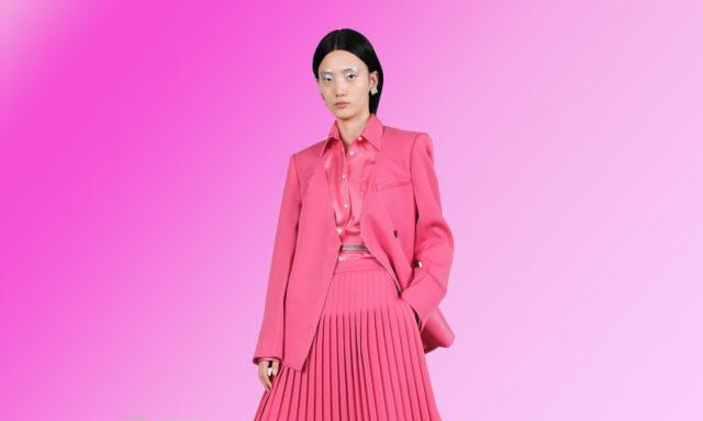 Как и с чем носить плиссированную юбку? Советы стилиста и 10 фото с лучшими образами на PEOPLETALK