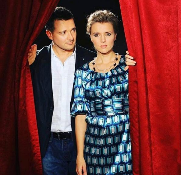У дочери Ксении Алферовой и Егора Бероева отобрали в супермаркете соль