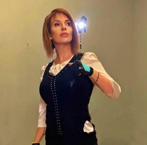 Штурм о «побеге» Собчак с места ДТП : Она «рвала бы железо», если бы в разбитом авто оказались ее родные