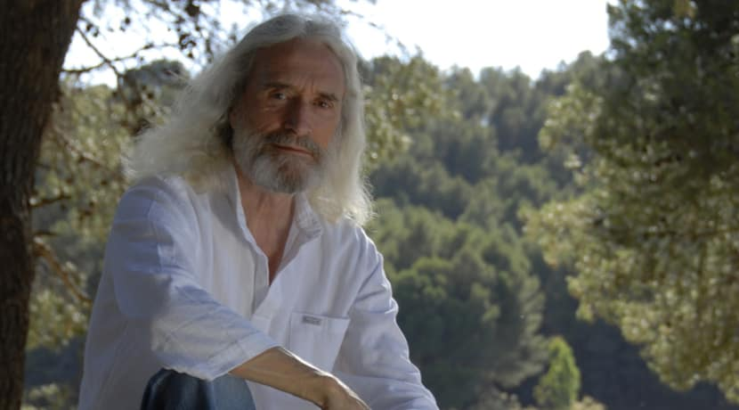 Charlie Landsborough: The Farewell Tour