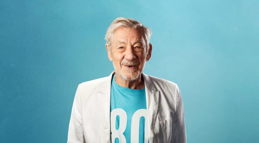 Ian McKellen announces extra performance at the Belgrade Theatre