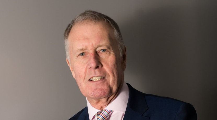 Sir Geoff Hurst to be special guest at Coventry and Warwickshire company's fundraiser