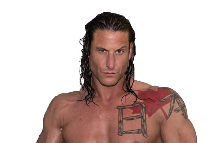 Former WWE star to appear in Coventry