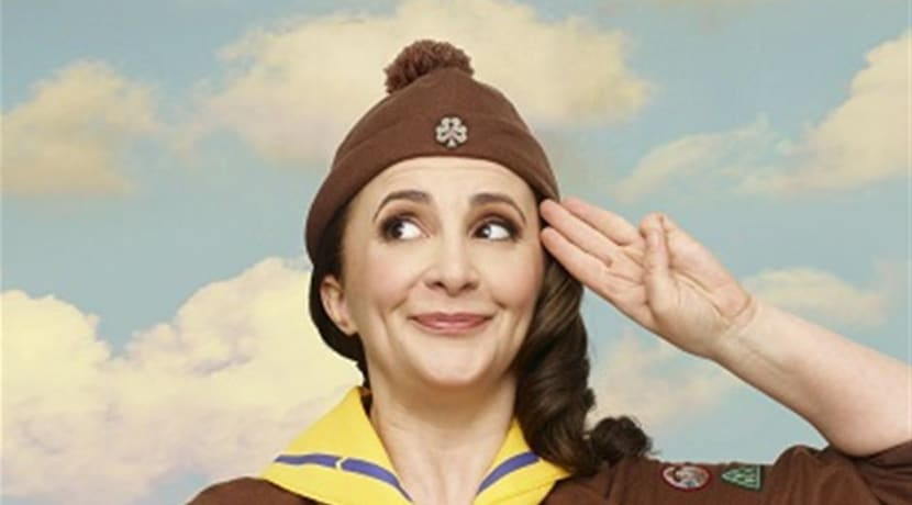 Comedian Lucy Porter brings UK Spring Tour to Warwick Arts Centre
