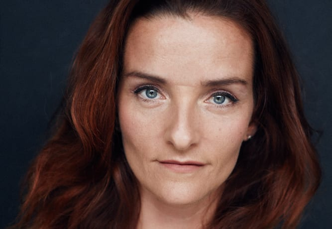 B*Witched's Edele Lynch to tour the UK in a brand new musical adaptation of The Snow Queen