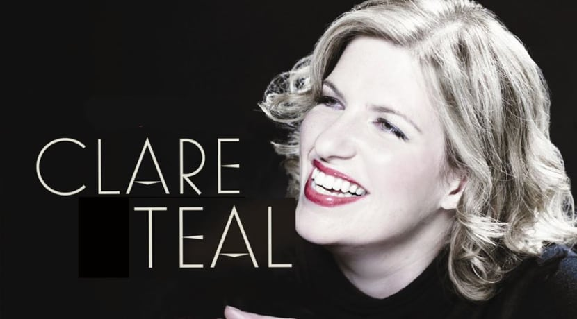 Clare Teal kicks off the Spa Centre new season