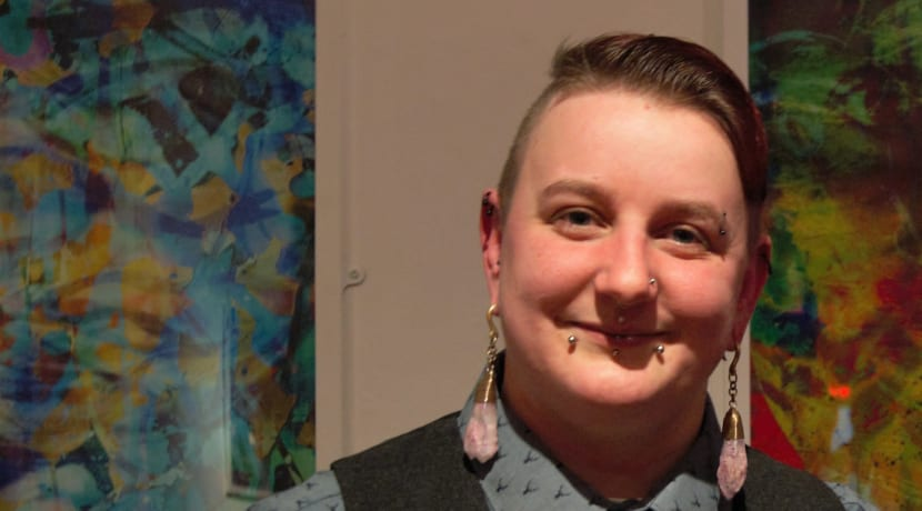 Visual arts exhibition at Worcester Arts Workshop in celebration of LGBT+ History Month