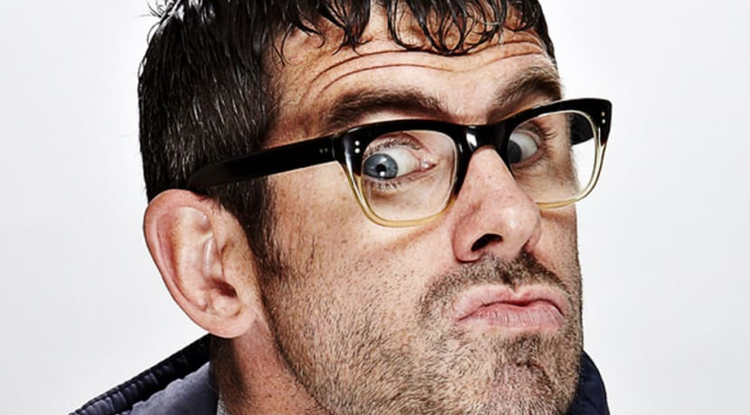 A huge night of stand-up comedy comes to Rugby