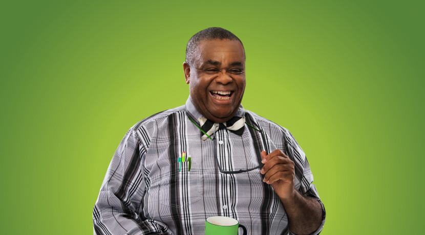Clive Rowe to star in brand new hip-hop musical In The Willows coming to Coventry in March