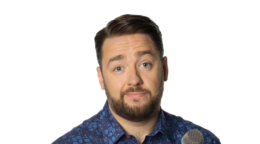 Comedian Jason Manford headlines Rugby festival