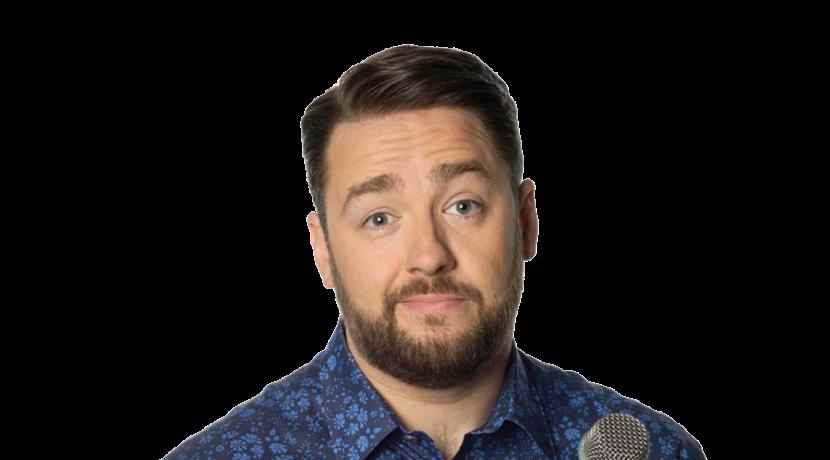 Comedian Jason Manford headlines Rugby festival