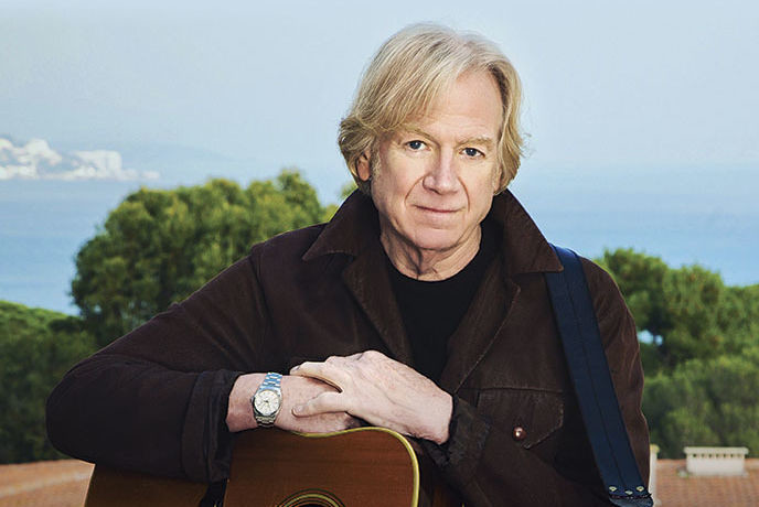 Justin Hayward: All the Way in Concert